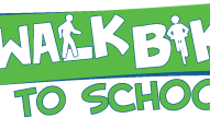 Walk to School Day is October 7, 2015