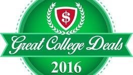 Great College Deals
