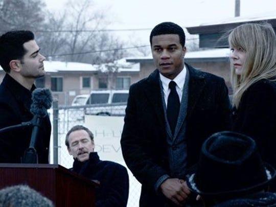 """""""Destined,"""" from Detroit filmmaker Qasim Basir, tells"""