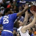 Meet MTSU men's basketball's most improved player