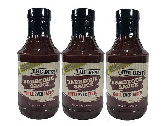 The Best Barbeque Sauce You'll Ever Taste is from a