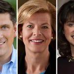 GOP Senate candidates Kevin Nicholson, Leah Vukmir oppose Obamacare subsidy bill