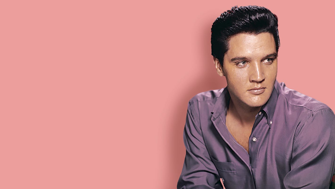 elvis presley s eternal fame celebrated 40 years after his