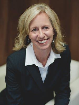Gina K. Bartell