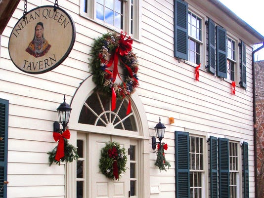 Piscataway: Seasonal traditions for the whole family at Old Town Village on Dec. 11 PHOTO CAPTION