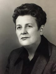 Louise Rankin Galt