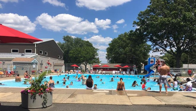 Salvation Army Bound Brook Temple Corps will throw a free Family Fun Day and Back to School Bash from 11 a.m. to 3 p.m. Sept. 2 at the Codrington Park Pool, 200 Thompson Ave., Bound Brook.