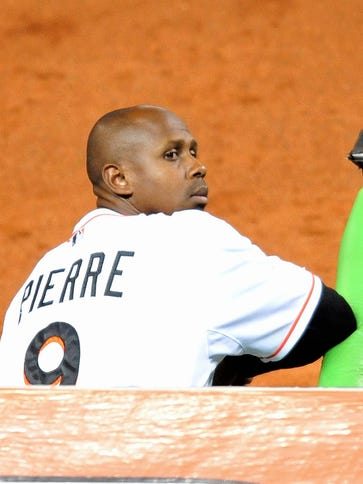Juan Pierre was a .295 hitter who finished with 2,217