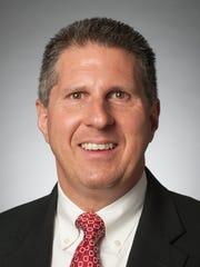 Glendale Mayor Bryan Kennedy
