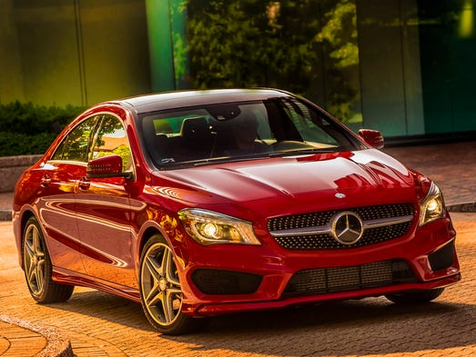 Lux mobiles doing well because of cheap models for Mercedes benz cheapest model
