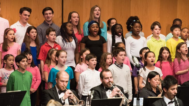 Scarsdale faith communities will perform to benefit a Mount Vernon school.