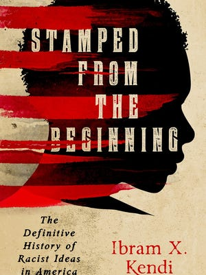 """Stamped from the Beginning"" is a National Book Award winner."