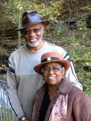 "Robert ""Bob"" Williams and Judith ""Judy"" Williams."