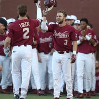 No. 7 Florida State holds off late charge to defeat No. 21 Central Florida