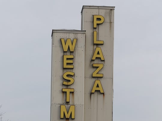Westmar Plaza in Gates has several openings in the plaza.