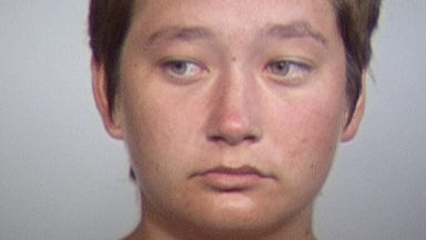 Kalie McIntyre Rutledge will spend 90 days in jail after an attack on two Asian ASU students.