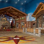 Great Wolf Lodge water park and resort will replace Key Lime Cove outside Great America in July