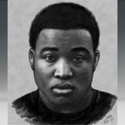 Suspect in carjacking, sexual assault