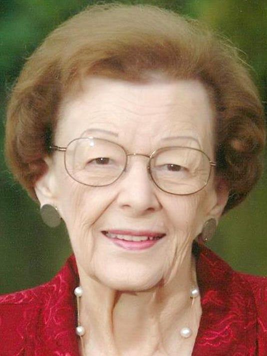 Mary Theodosen