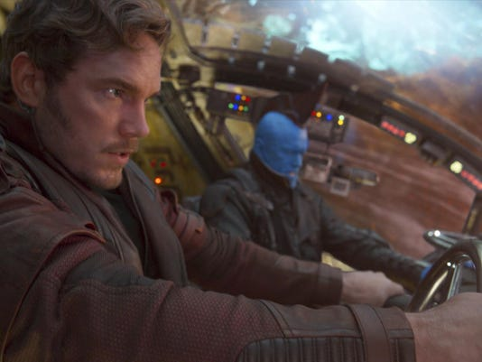 Film Review Guardians Of The Galaxy Vol (7). 2