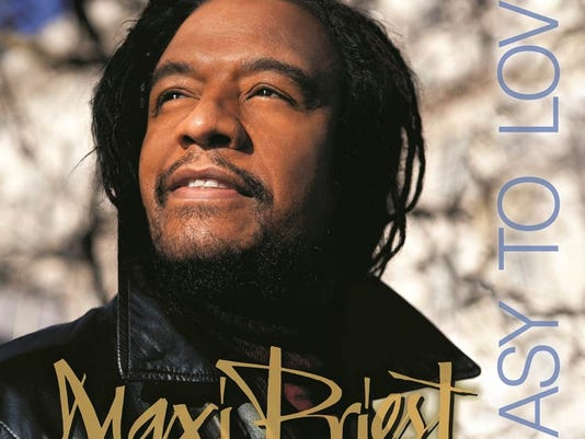 Music Review Maxi Priest