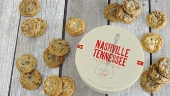 Christie Cookie will open a retail storefront in 12South
