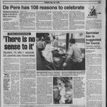 Green Bay Press-Gazette today in history: May 22