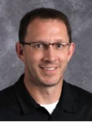 Jeff Behrens, athletics director at Whitewater High School, will become the new AD at Pewaukee