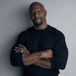 Terry Crews: From racist black characters to 'Black Panther,' we've come so far