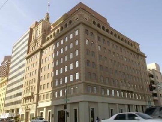 Security Building (1928)