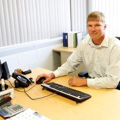 Nick Leonard assumes role of North Fond du Lac Village administrator