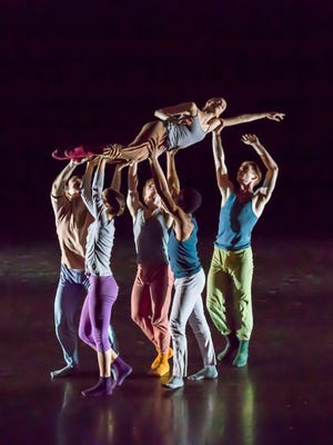 """""""Emergence"""" at Nashville Ballet"""