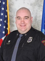 Sgt. Andrew Hyer