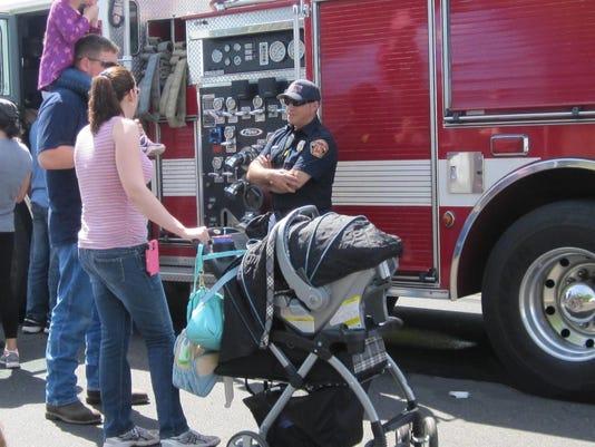 Community Safety Saturday 1