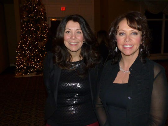 Event Corporate Sponsors Sherry Namy-Fermanian of Clear