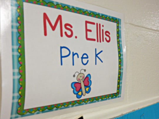 Lincoln Park Primary School's Voluntary Pre-Kindergarten program for 4-year-olds is one of two operated under the Escambia County School District to score a 100 readiness rate in 2013.