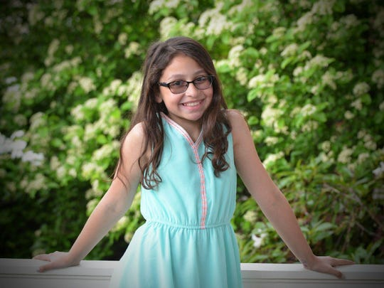 Isabella Martinez is one of two actors who will star