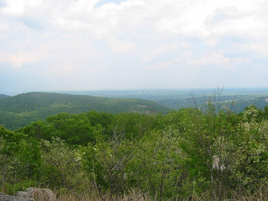 Ramapo Valley County Reservation