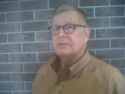 SFA 1111 John Stratman MUG