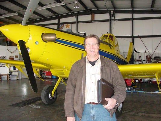 region aviation