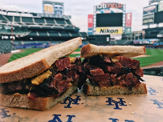 All 30 foods at MLB's new 'FoodFest,' ranked by how much I want to try them