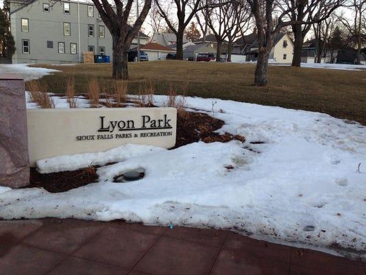 Lyon Park photo