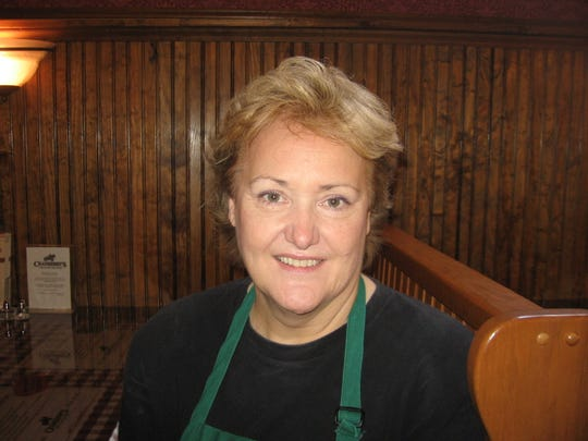 Kathleen Stinehart of Cranberry's