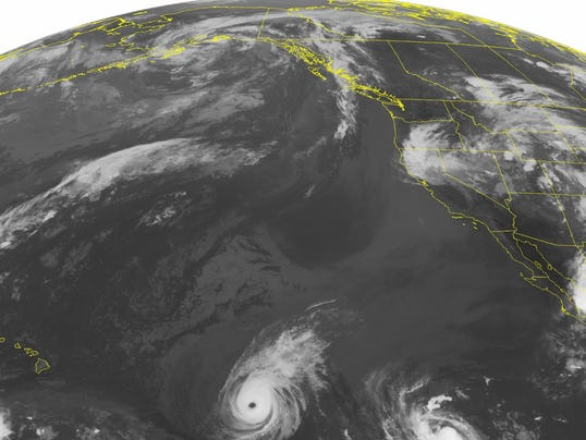AP NOAA West