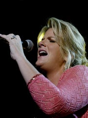 Trisha Yearwood attended her first Fan Fair in 1991,