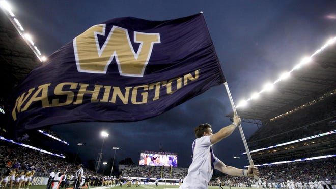 Nevada was scheduled to play at Washington in 2018 but the game has been moved to an undetermined later date.
