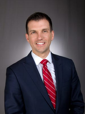 Chris Nelson is morning meteorologist at WDJT-TV (Channel 58).