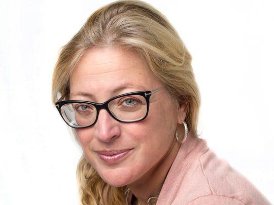 Phoebe Wall Howard, Detroit Free Press reporter