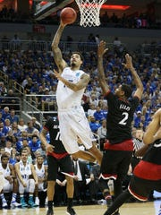 Willie Cauley-Stein is so good at so many sports, Kentucky