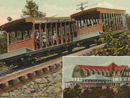 mt beacon incline railway